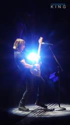 Keith Urban Glow