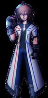 Ikari Aequalis (BlazBlue OC)
