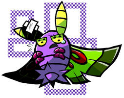 dustox by kgym