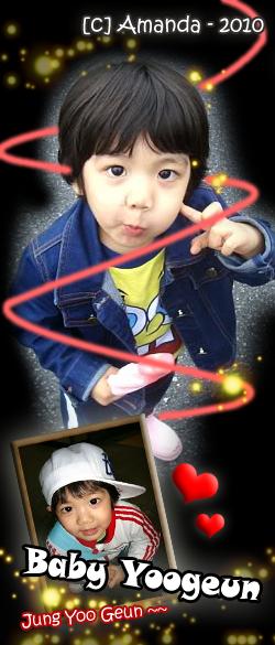 Yoogeun - Shinee Appa's Baby by AllRiseHyuk