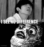 Joon MBLAQ Macro - I SEE NO DIFFERENCE by AllRiseHyuk