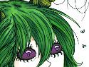 """Vala pour moi, première fois que je fais des mouches sur un dessins et que ca reste 'élégant"""" XD"""