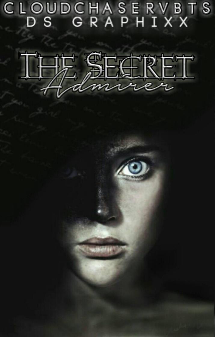 The Secret Admirer by Asheshe21