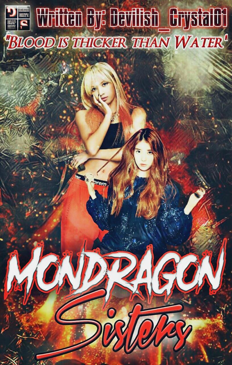 Mondragon Sisters by Asheshe21
