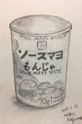drawing by asoka4460