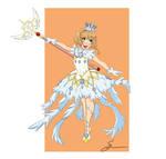 Sakura Dress 1