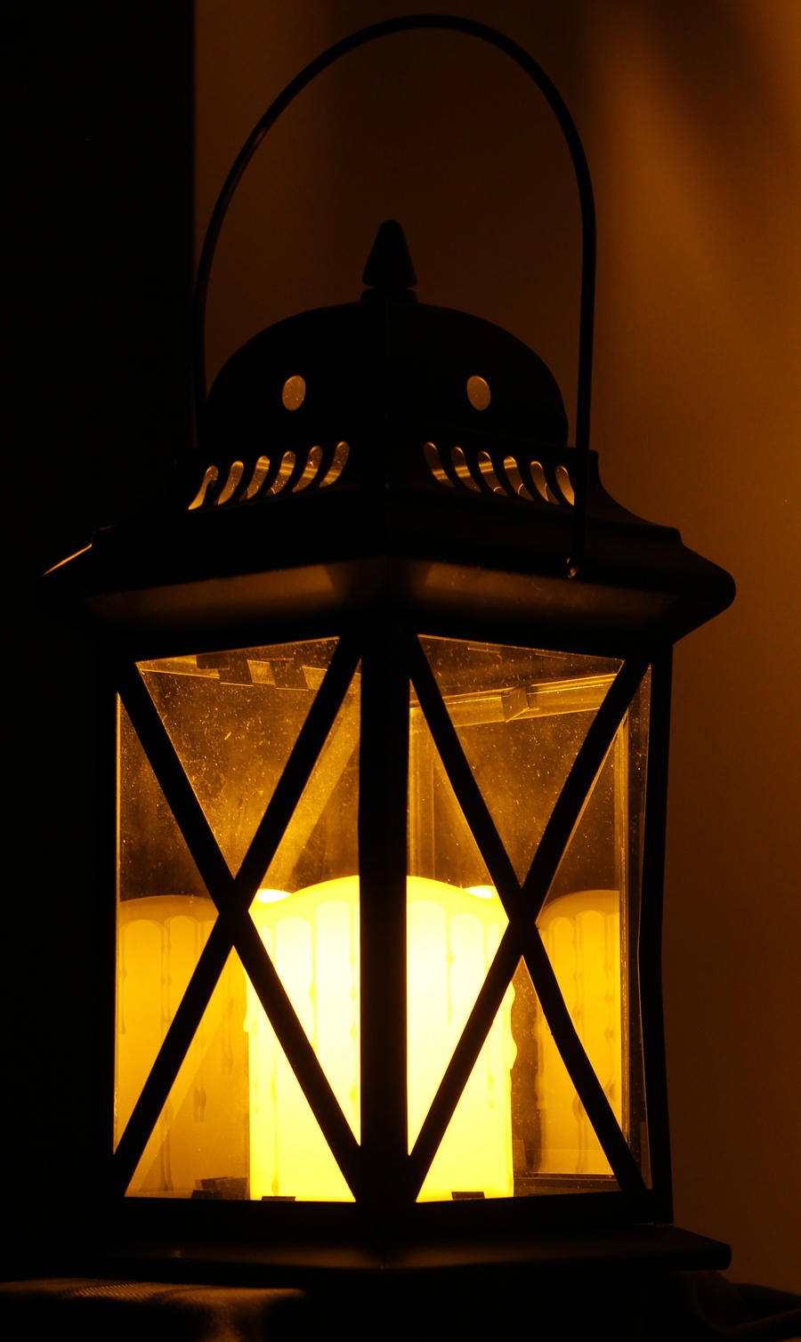 Old Lamp 2 By MickBarber Old Lamp 2 By MickBarber