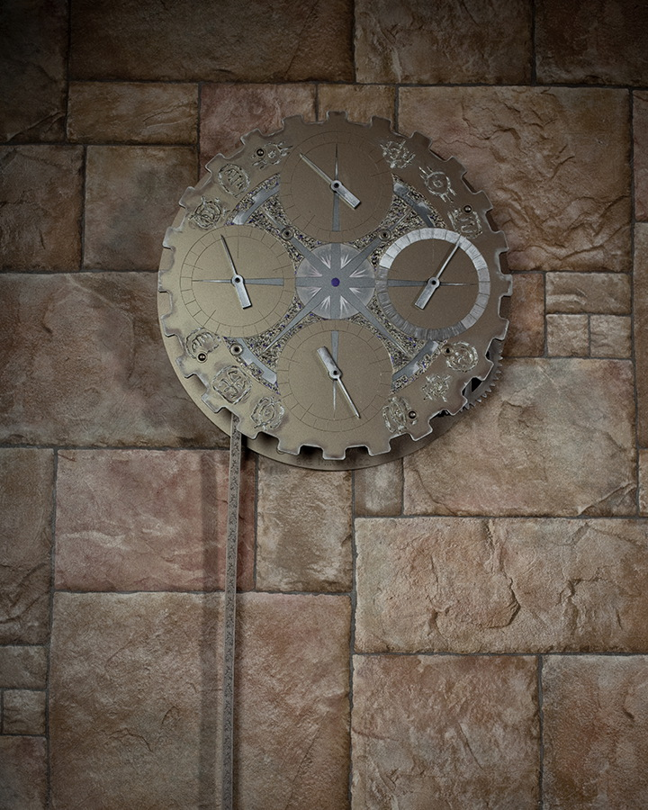 D'ni Clock 3