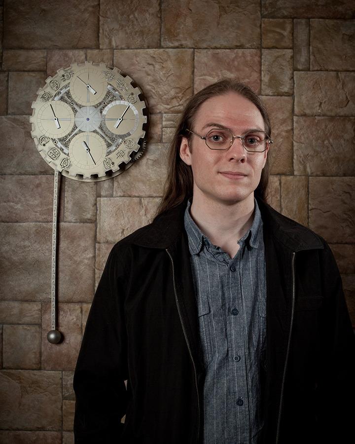 Mysterium 2011 Portrait
