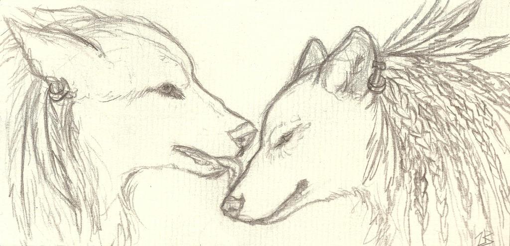 love, WIP by zarielcharoitite