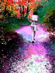 Josie In Wonderland