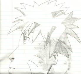 Naruto by SheanGomes