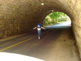 You Run like a dork, Sonic by Chibiko