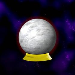 Crystal Ball (experiment)