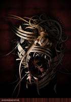Screams of Flesh by HeDzZaTiOn