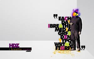 I breathe media II by HeDzZaTiOn