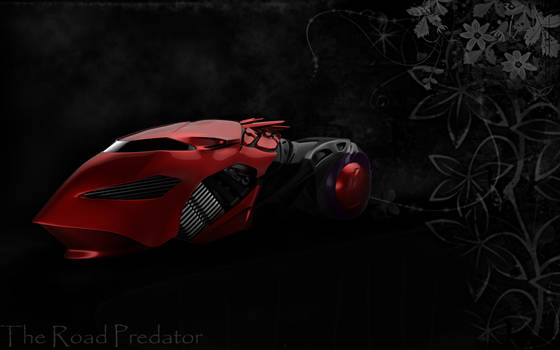 The Road Predator