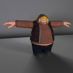 Fat Bob progress WIP6