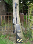 Majin_Marron's Yoko Rifle