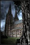 edinburgh - little mary