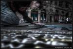 edinburgh - touch of madness