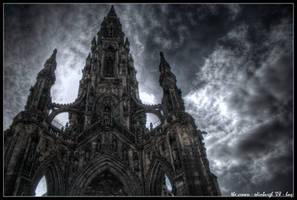 edinburgh - the crown