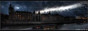 paris - ray of hope