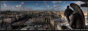 paris - missing you by haq