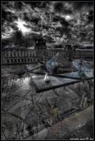 paris- lost souls by haq