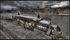 paris - metamorphosis