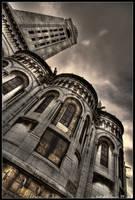 paris - last shot by haq