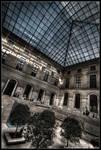 paris - temple of nature