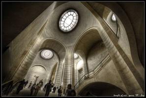 paris - temple of art