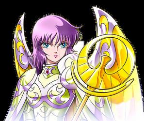 Athena saori [Next Dimension]