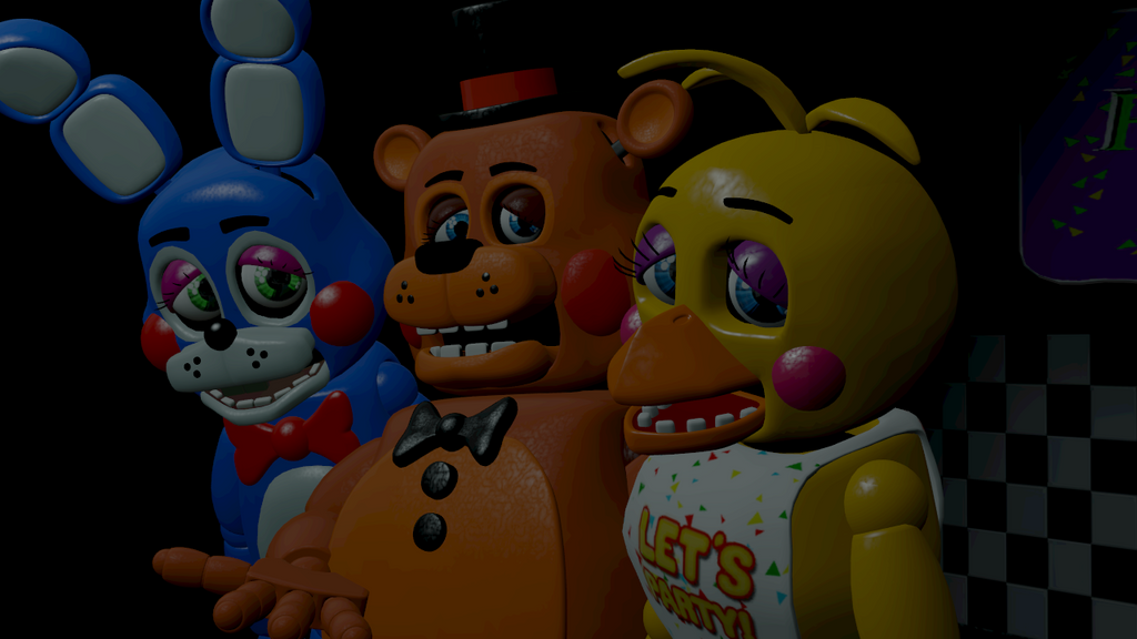 Sad Animatronic Images - Reverse Search