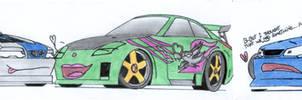 GTR for GTR