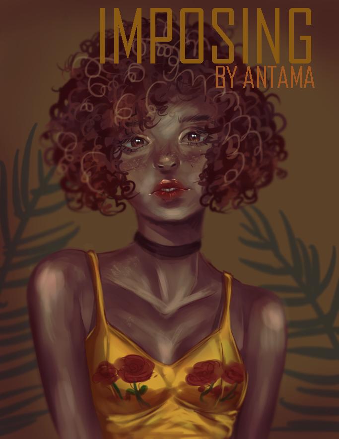 Imposing by Antama