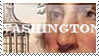 Washington Stamp 2.0 by Historybuffy