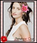 Floral Penelope