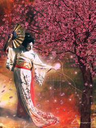 The Powers of Geisha