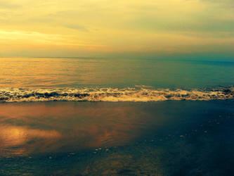Beach by divalynn