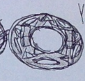 Draciel V2 Y.M. disc by warriorearthmars01