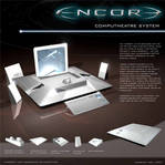 'Encore' Computheatre System