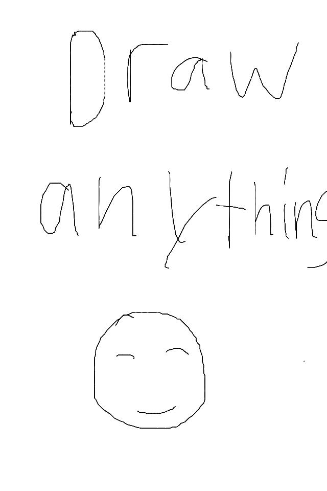 Draw anything U like contest  by JOHNTHEOTAKUKING