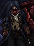 Arno Dorian