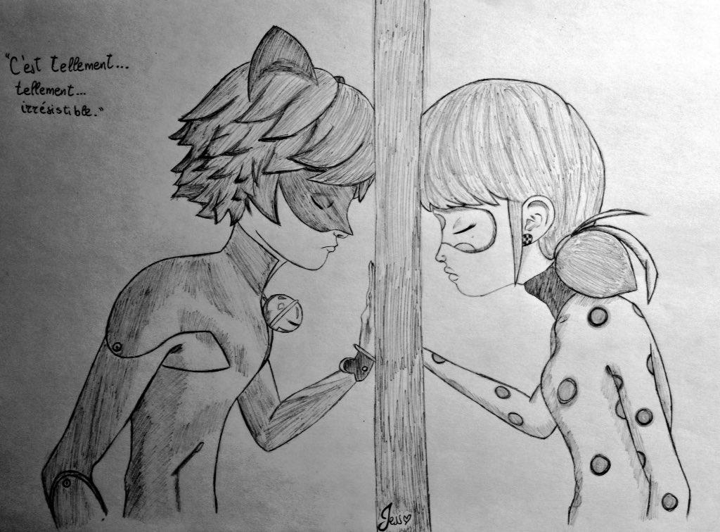 Star-crossed lovers by MissAndrica
