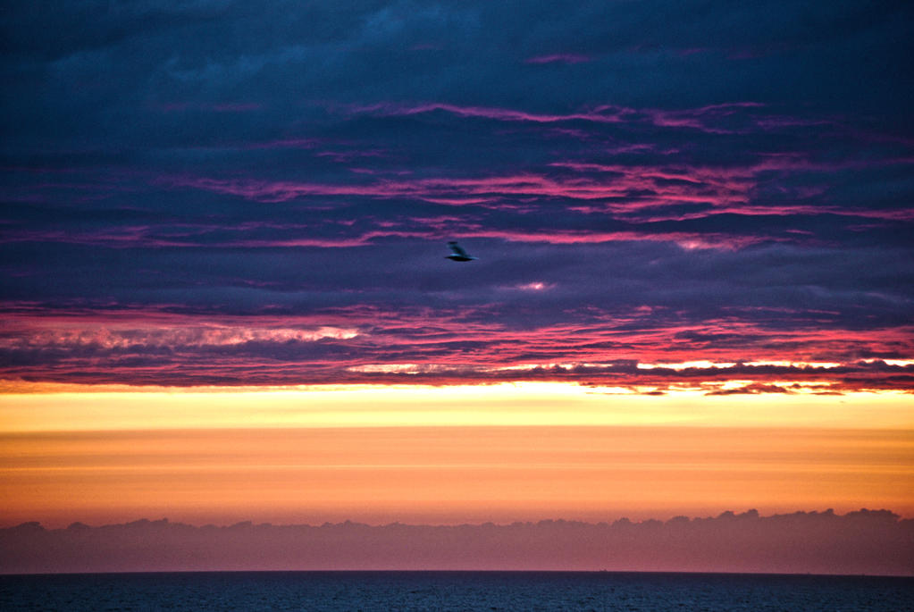 Sunset by alain-angela