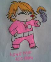 Love Me by kurisuchine