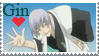 Ichimaru Luv Stamp by dragonflydotcom