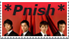 Pnish equals Luv Stamp by dragonflydotcom